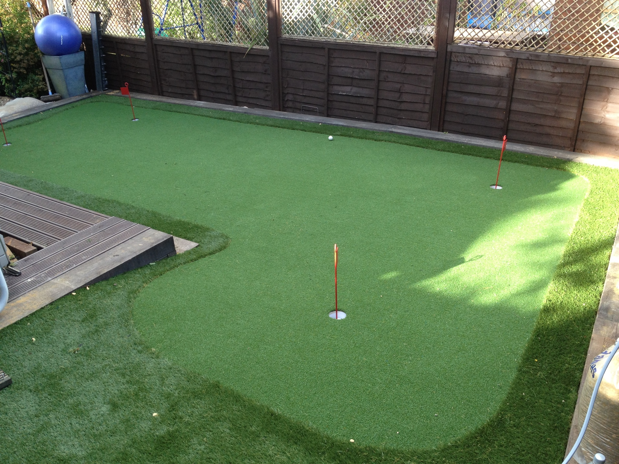 Artificial Grass Cost Breakdown in Northumberland