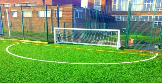 Synthetic Sport Surfaces in East Sussex