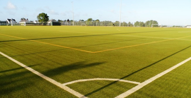 Artificial Grass Suppliers Cost in Ardkeen